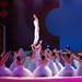 Small photo of Chinese stunt-acrobatics ballet