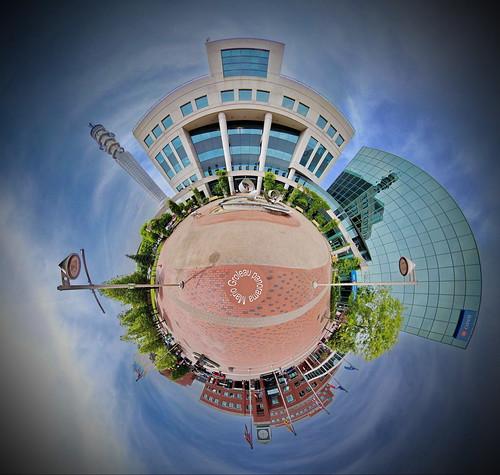 Planète Moncton (Reprise)