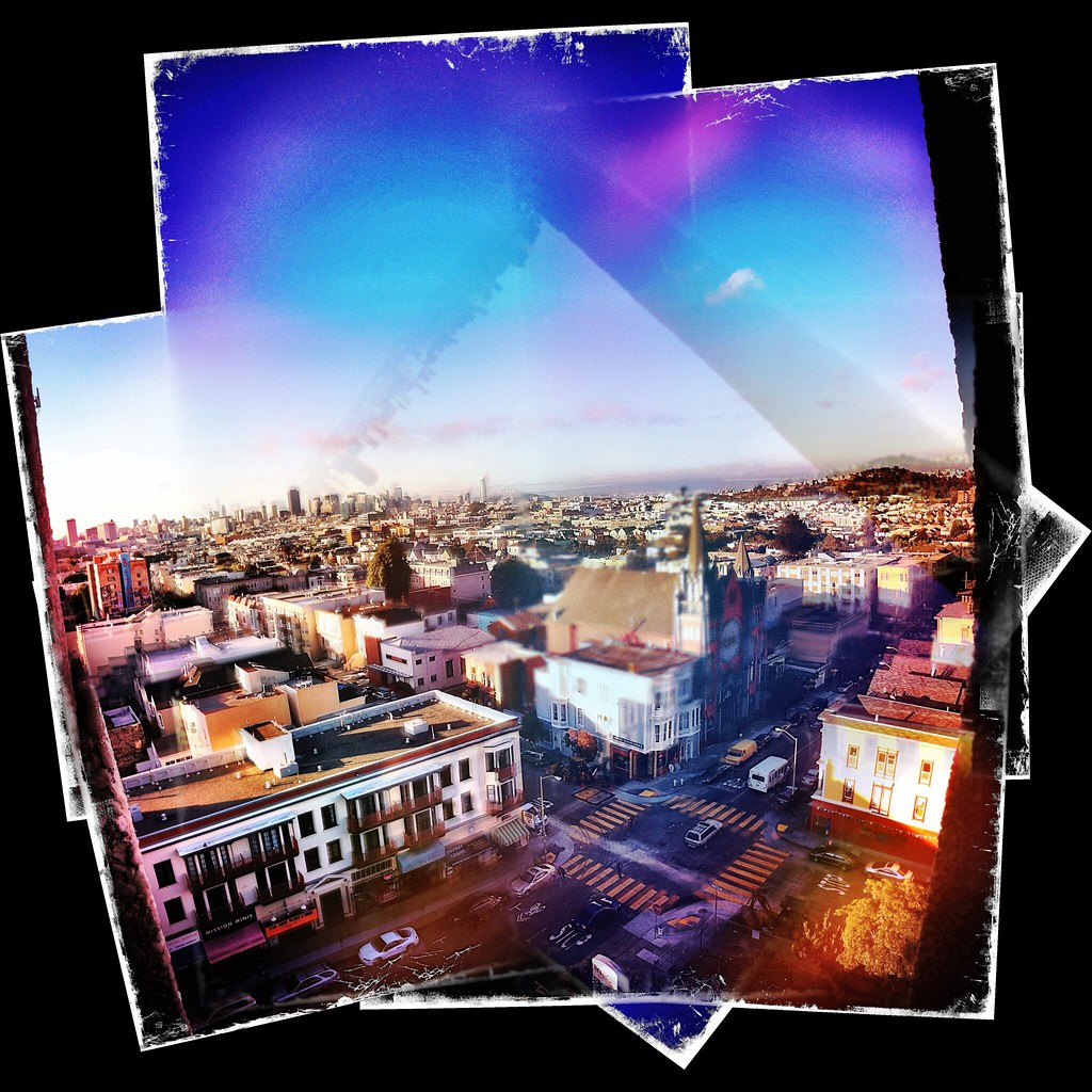 """Daily App Experiment #225?: """"Hipstamission"""""""