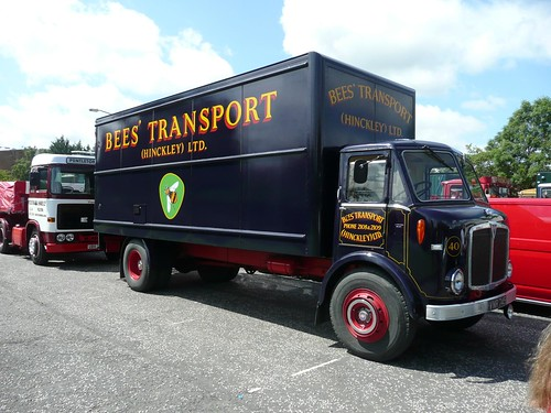 Classic Trucks AEC