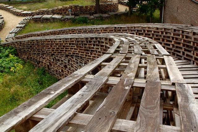 La mont e minuterie d 39 escalier cit des lectriciens b flickr - La montee des escaliers ...