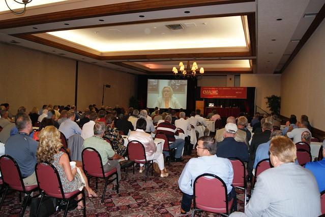 2011 MALMC Conference