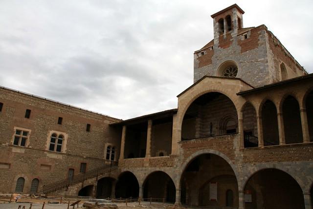 Photo - Palais des rois de majorque perpignan ...