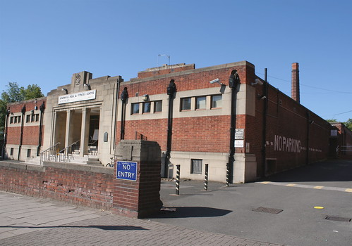 Public Meeting On Sparkhill Baths Redevelopment Friends Of Moseley Road Baths
