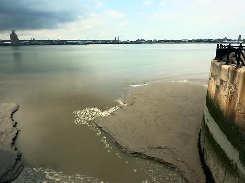 Mersey Mud
