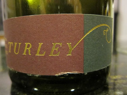 wine, label, Turley, Zinfandel, Howell Moun… IMG_7367
