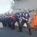 DDG 54 - 2011 Deployment