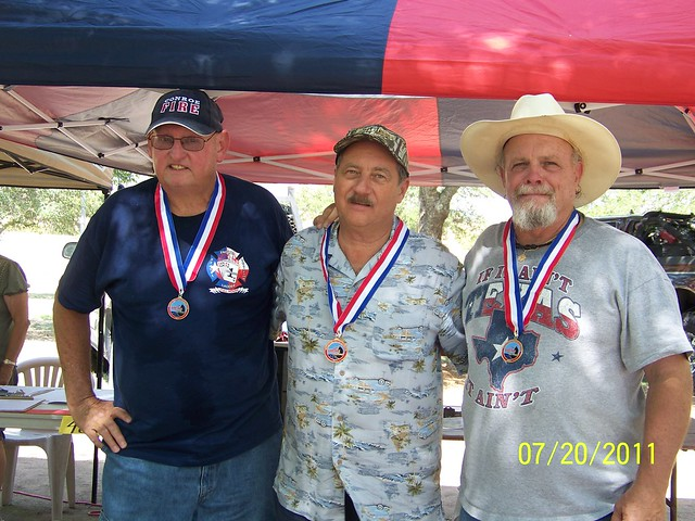 2011 Texas FireFighters Olympics