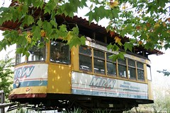 Trams de Lisbonne (Divers) (Portugal)
