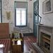 Libreria Borges sitting room
