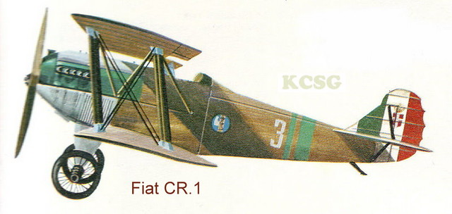 Fiat CR.1