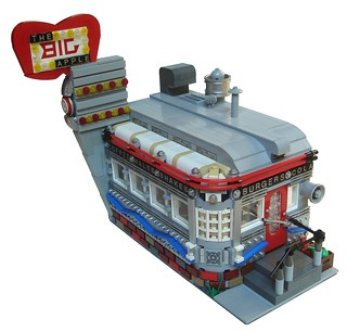 Big Apple Diner