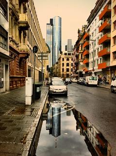 [iPhone] Frankfurt