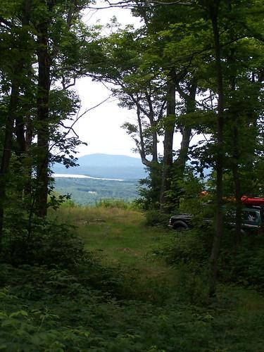 view hill leonard towards clearing andyarthur leonardhill
