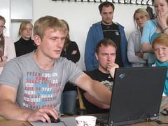 Sommeruni Flensburg 2010