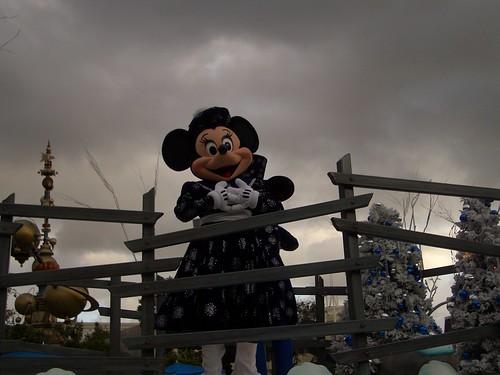 Disneyland 1830