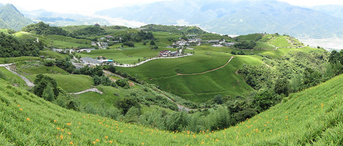 Liushidan (Sixty-Stone) Mountain