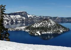 Crater Lake # 9