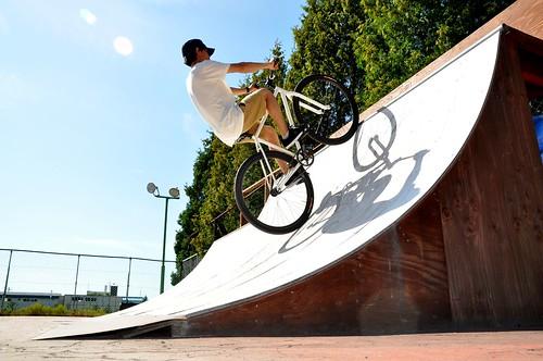 2011/08/12 Kurisawa Park