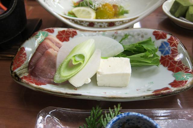 Photo:里湯昔話 雄山荘 一日目夕食 #4 By Hisashi Photos