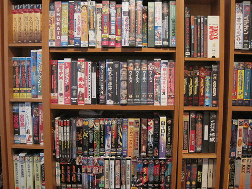 Post Pics Of Your DVD Collection And HT, Part 13