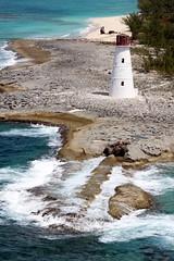 Paradise Island Light