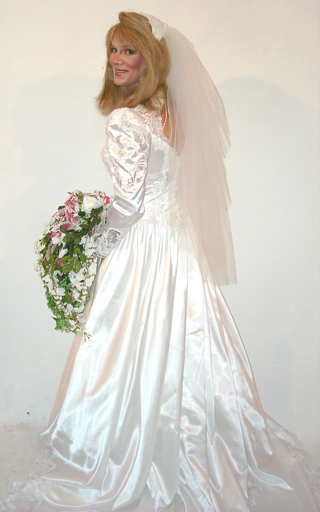 Wedding Dresses Transvestites 58