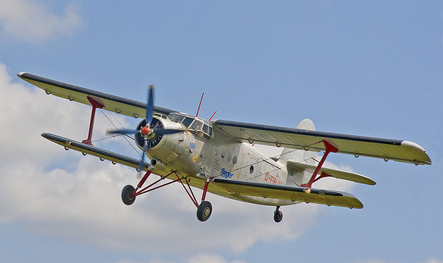 Antonov 500 Wiki http://www.flickr.com/photos/magic_rainer/5921470071/