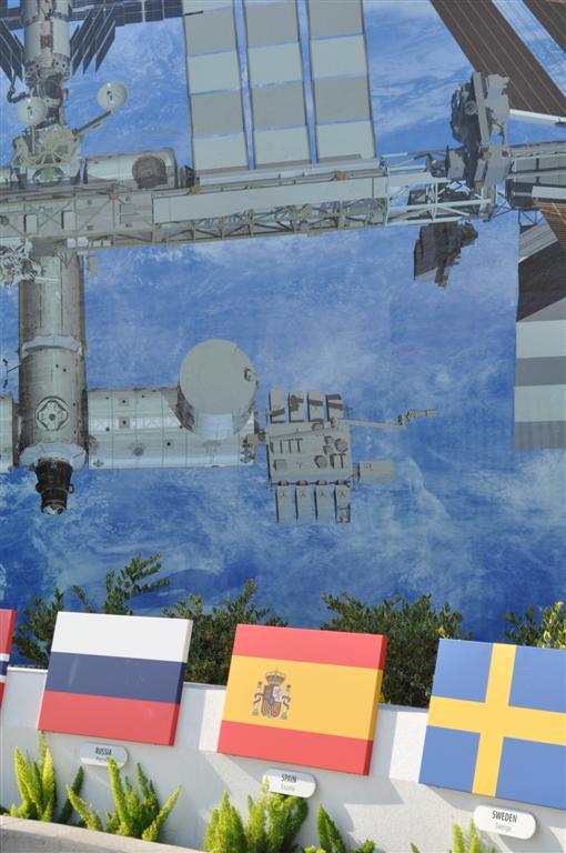 Misión de la Estación Espacial Internacional El último viaje del Transbordador Espacial desde Cabo Cañaveral - 5922916752 0eba8eda18 o - El último viaje del Transbordador Espacial desde Cabo Cañaveral