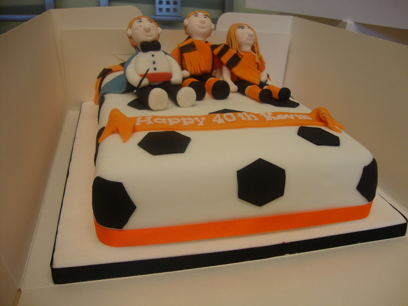 Icedntastys most recent flickr photos picssr dundee united cake publicscrutiny Images