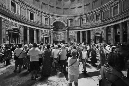 Roma dalla vita di Thomas Mann