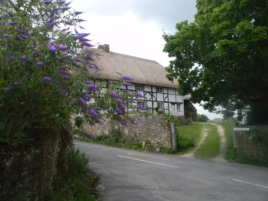 Cottage Amberley Pulborough Circular