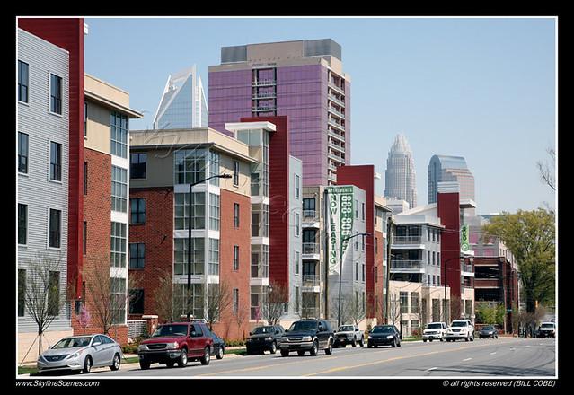 South Blvd, Charlotte, North Carolina | Flickr - Photo Sharing!