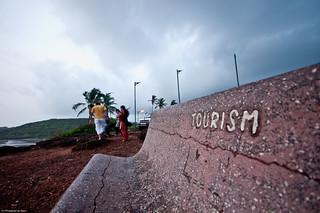 Tourism.