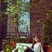 Kristina Hoock | Hudson Hotel, New York City by Brian Storey | www.pleaseflash.me