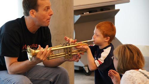 KidsFest at MacPhail Center for Music