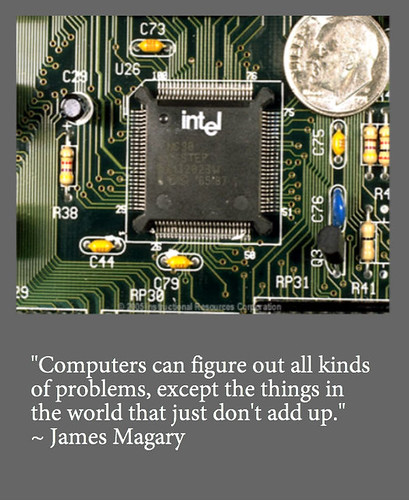 Computers and the World