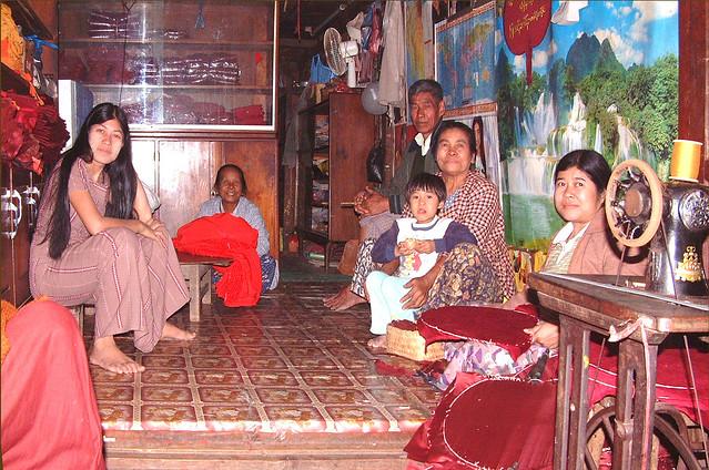 Mandalay, 01/01/2006