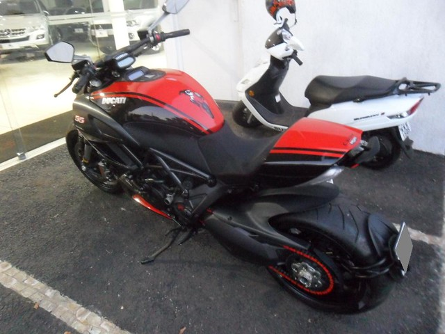 Ducati Diavel Carbon For Sale