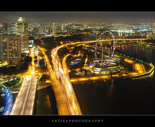 The Huzz & Buzz of Singapore City :: HDR