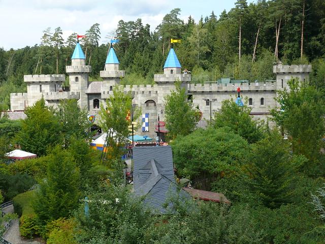 Legoland Ritterburg