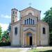 Caputh Dorfkirche, Stülerkirche (1852) by Wolfsraum