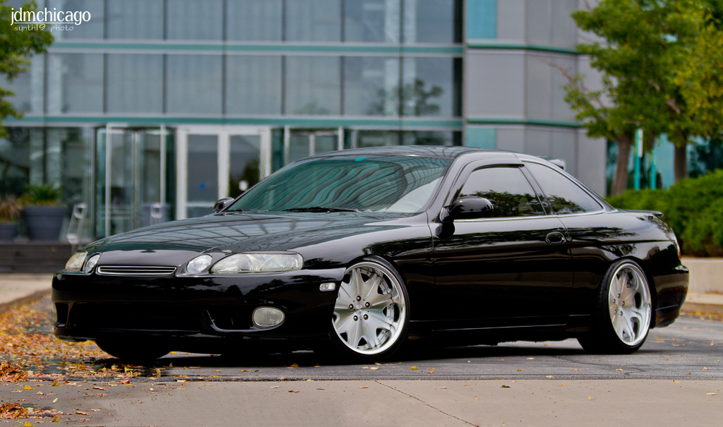 Flickr Find Dar S 1997 Lexus Sc300 On Work Varianza D3s