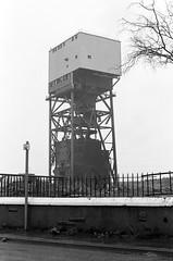 Fryston Colliery 008