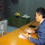 U.S. Under Secretary Hormats discusses the U.S.-Indonesia Economic Relationship