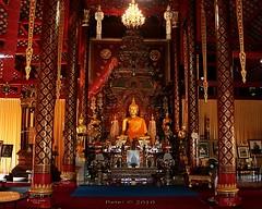 20101122_2874 Wat Chiang Man, วัดเชิยงมั่น