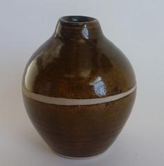 Rowe. Vase