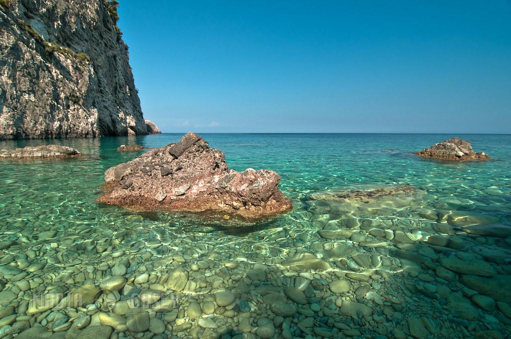 Zakynthos Rock