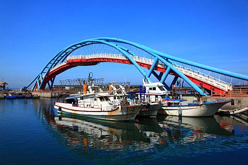 06Z3永安漁港-彩虹橋