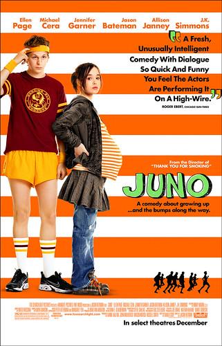 朱诺 Juno (2007)